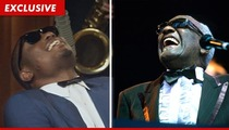Ray Charles -- Fam Claims He'd Respect New Tribute Song ... But He Didn't Like Rap