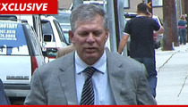 Lenny Dykstra -- Tax Lien Is the Latest Problem for Former MLB Star