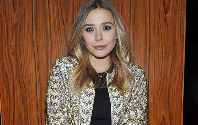 "10 Things You Didn't Know About ""Silent House"" Star Elizabeth Olsen!"