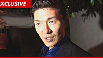'Fast and Furious' Star Rick Yune Sues -- I NEVER Got My Purse Money