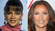 Vanessa Williams -- Good Genes or Good Docs?