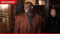 Deion Sanders -- I'm Doing a Reality Show with Kids