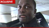 Akon -- Contractor's Ripping Me Off Because I'm Famous