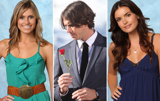 """The Bachelor"" Finale -- Who Won?!"