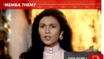 """Carmen in """"¡Three Amigos!"""" :"""