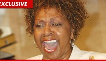 Cissy Houston on Bobbi Kristina: 'What They're Doing is Incestuous'