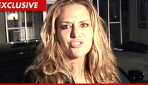 Brooke Mueller Strikes Plea Bargain in Cocaine Case -- NO JAIL