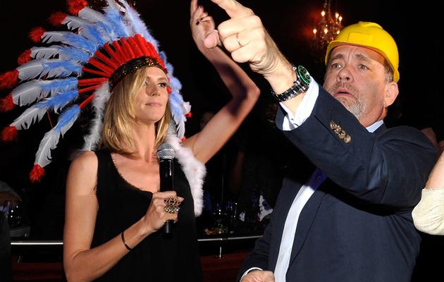 "Heidi Klum, Tom Hanks, ""Desperate Housewives"" Men & Pau Gasol Do Karaoke!"