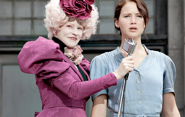 """The Hunger Games"" Review: Does It Live Up to the Book?"