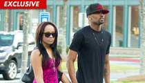 Bobbi Kristina -- Friends Were Shocked to Hear She's Dating Her 'Brother'