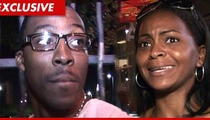 Dwight Howard's Ex -- Our Custody Judge Has a Baby Mama Bias!