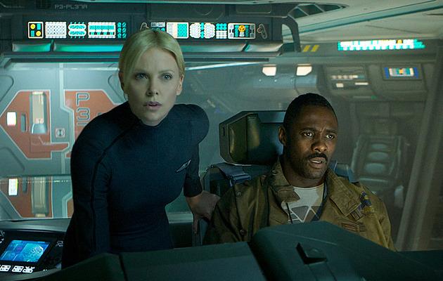 "New ""Prometheus"" Trailer Packs on the Thrills"