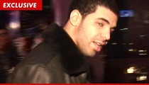 Drake -- I Didn't Promise 'Marvin's Room' Girl a Dime