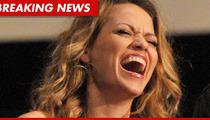 'One Tree Hill' Star Bethany Joy Galeotti -- I'm Divorcing My Husband
