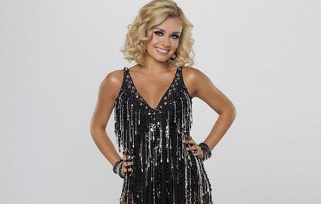 "Meet ""Dancing With the Stars"" Contestant Katherine Jenkins!"