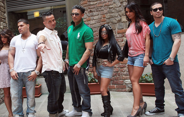 """Jersey Shore"" Returning for Season 6!"