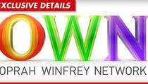 Oprah Winfrey -- Bloodbath at OWN