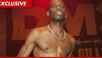 DMX Sued Over Botched Comeback Tour