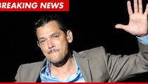 El DeBarge -- ARRESTED for Drug Possession