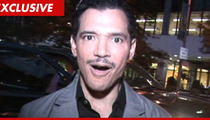El DeBarge -- Off the Hook After Drug Arrest