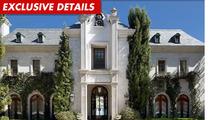 Michael Jackson Estate Back Up for Sale -- $23.9 Million