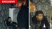 Drake Party -- Marijuana Mayhem in Oklahoma City Nightclub