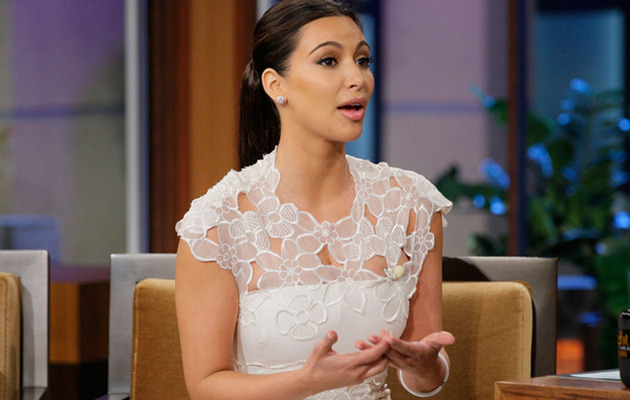 Kim Kardashian: I've Changed for the Better Because of Divorce