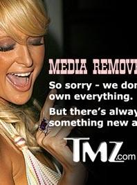 Nicole Richie -- The 'Fashion Star' Is a Bikini Babe