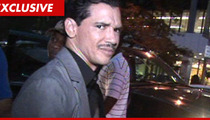 El Debarge -- I Was WRONGLY Accused ... I'm No Drug Dealer