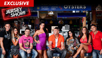 'Jersey Shore' -- Producers Looking to Phase Out The Situation & Snooki