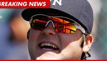 Joba Chamberlain -- Trampoline Injury Threatens Baseball Career