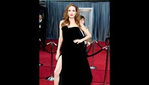 Angelina Jolie -- I Didn't Pay Any Attention to 'Jolieing'