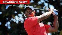 Tiger Woods Wins First PGA Tour Event in 30 Months