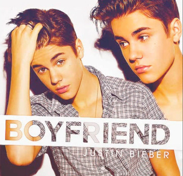 "Listen to Justin Bieber's ""Boyfriend"" Right Now!"