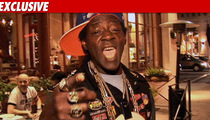 Flavor Flav -- Pulling the Plug on Chicken Joint