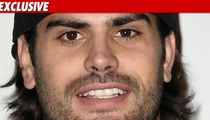 Lorenzo Lamas' Son -- Two Coke Busts in Two Months