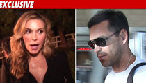 Eddie Cibrian's Ex -- Eddie Made Me Wreck My Car