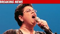 'Poetry Man' Singer Phoebe Snow -- Dead at 60