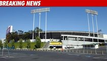 Raiders to Play in 'Overstock.com Coliseum'