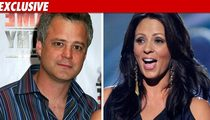 Sara Evans' Ex: She Surrounds Our Kids with Drugs