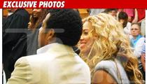 Jay-Z & Beyonce -- Graduation Day