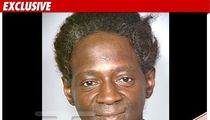 Flavor Flav Arrested -- Doomed By Troubled Past