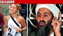 Uchitel on bin Laden Death -- 'Makes Me So Happy'