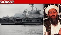 USS Carl Vinson Sailor's Mom -- My Son Made History!