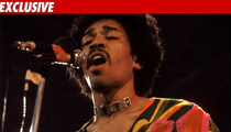 Jimi Hendrix -- The 40 Year Battle for His Music