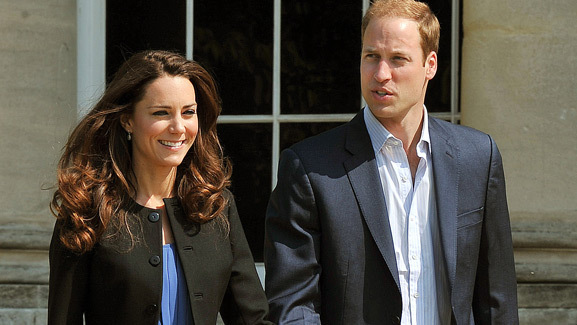 Prince William & Kate Are Coming to the US!
