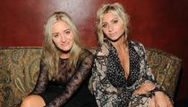 Sisters AJ & Aly Michalka: Who'd You Rather?