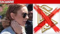 Lindsay Lohan -- I'm No Scientologist!