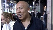 Hines Ward -- I Thought I Was Being Punk'd!