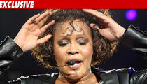 Whitney Houston In Out-Patient Rehab Program
